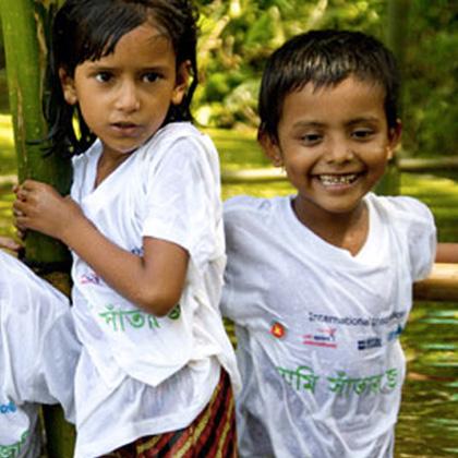 preview of UNICEF digital agency case studies